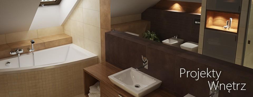 Projekt łazienki Szczecin