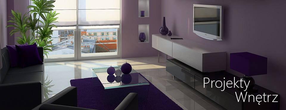 Projekt salonu Szczecin